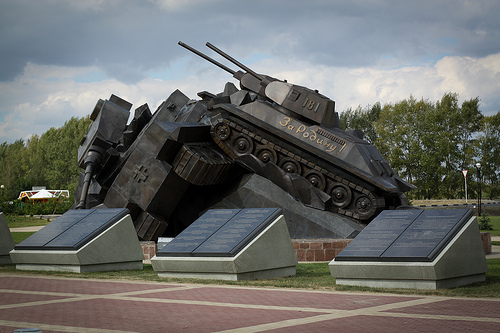 The battle of kursk battle of kursk eastern front 1943 battle of kursk monument in prokhorovka sciox Image collections